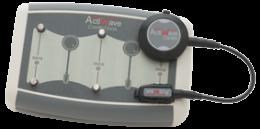 Wasserdichtes Einkanal-EKG Gerät