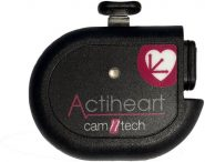 Actigraph for ECG, heart rate, inter-beat interval (IBI), heart rate variability and physical activity