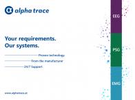 EEG, PSG, EMG - brochure